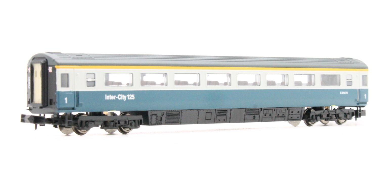 Mk3 BR Blue/Grey 1st Class Coach E41070