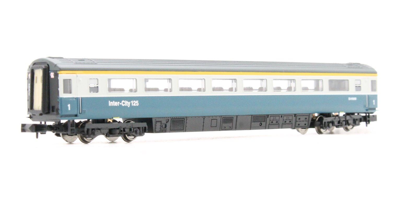 Mk3 BR Blue/Grey 1st Class Coach E41069
