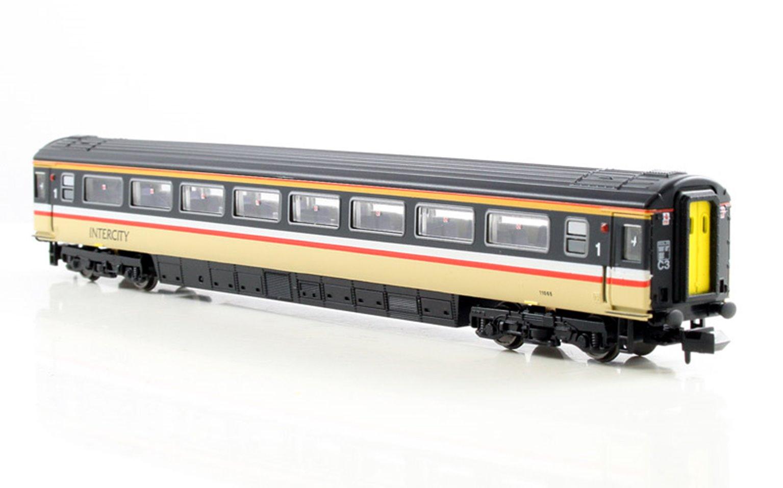 Intercity Swallow Mk3 1st Class Coach #11065 Loco Hauled
