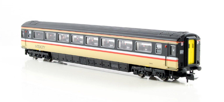 Intercity Swallow Mk3 2nd Class Coach #12019 Loco Hauled