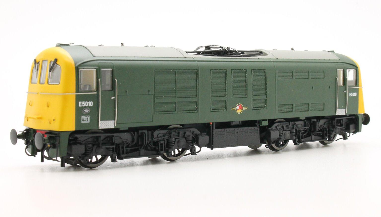 Class 71 E5010 BR Green FYWP