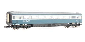 Mk3 BR Blue/Grey 2nd Class W42014