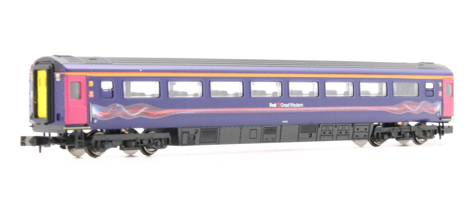 Mk3 First Great Western 1st Class Coach 41145
