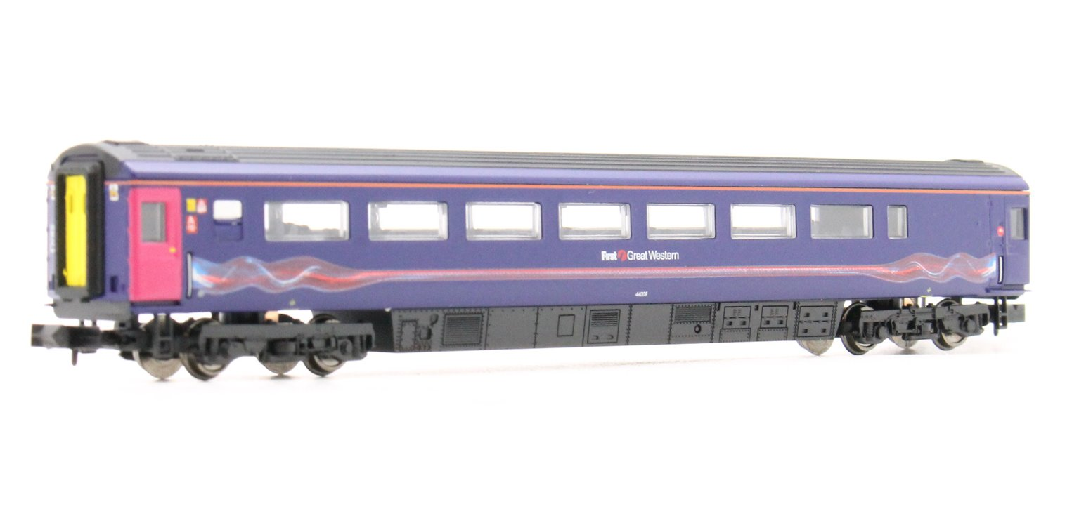 Mk3 First Great Western TGS Coach 44009