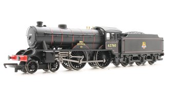BR 4-4-0 'The Cotswold' D49/1 Class Early BR Locomotive