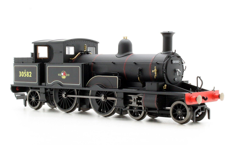 Adams Radial Steam Locomotive - BR Late 30582