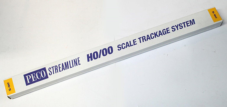 SL104F 25 Yards Code 75 Steel Sleeper Flexible Track