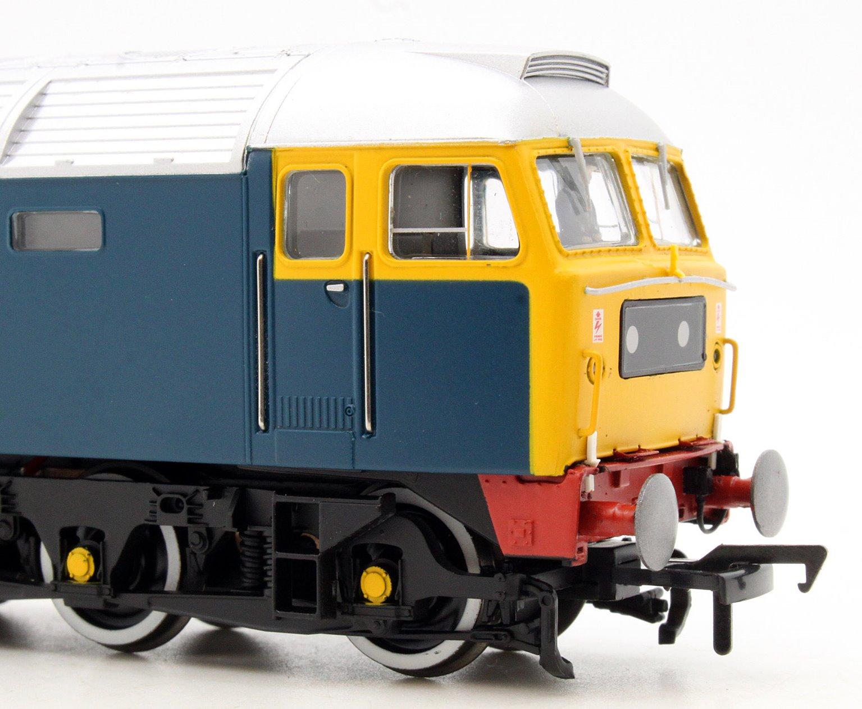 Class 47 164 BR Blue Union Jack Diesel Locomotive