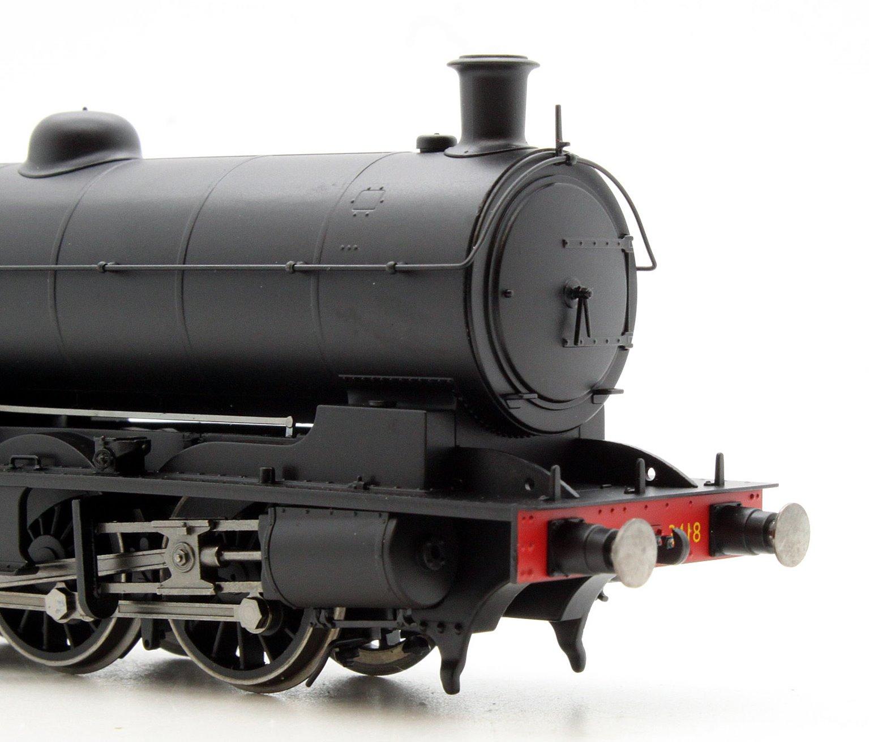 LNER 0-8-0 Raven Q6 Class Locomotive 3418