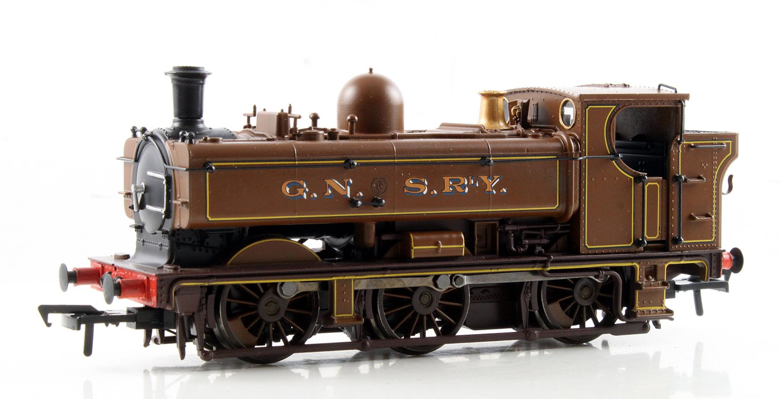 The Railway Children Collectable Train Pack