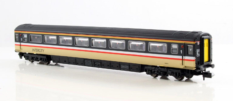 Intercity Swallow Mk3 1st Class Coach #11073 Loco Hauled