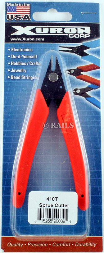 High Precision Sprue Cutter