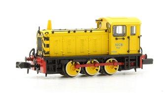 Class 04 D2332 'Lloyd' NCB Yellow