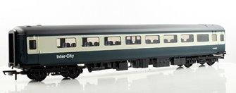 RailRoad BR InterCity Mk2E Second Open Coach  W5860