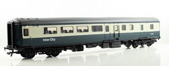RailRoad BR InterCity Mk2E Second Brake Coach M9501