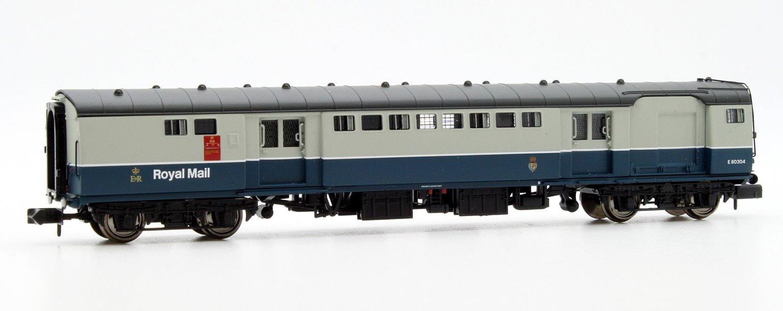 BR MK1 'Royal Mail' TPO Sorting Van Blue & Grey