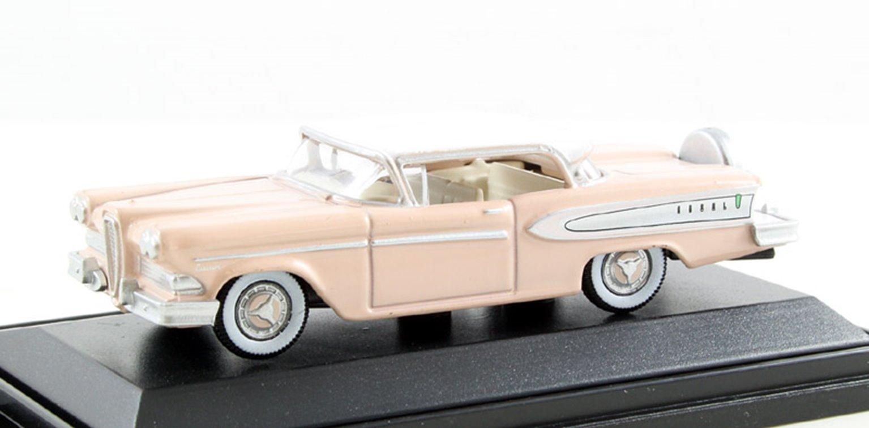 Edsel Citation 1958 Chalk Pink_Frost White Model