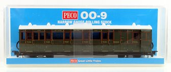 Peco GR-421B Brake Composite SR Livery no.6993