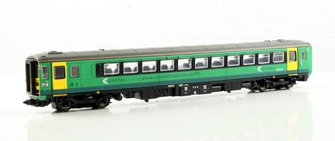 Class 153 378 Central Trains Diesel Locomotive