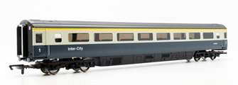 BR Intercity First Class MK3 Open Coach 41003