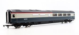 BR InterCity Mk3 Buffet Car #40001