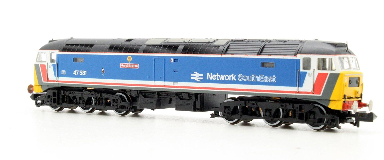 Capital Connection Train Set