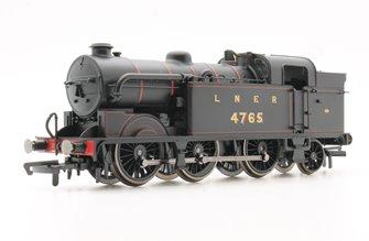 HORNBY LNER 0-6-2T '4765' N2 Class Locomotive