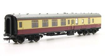 BR, Mk1 Corridor Brake Second, M34466