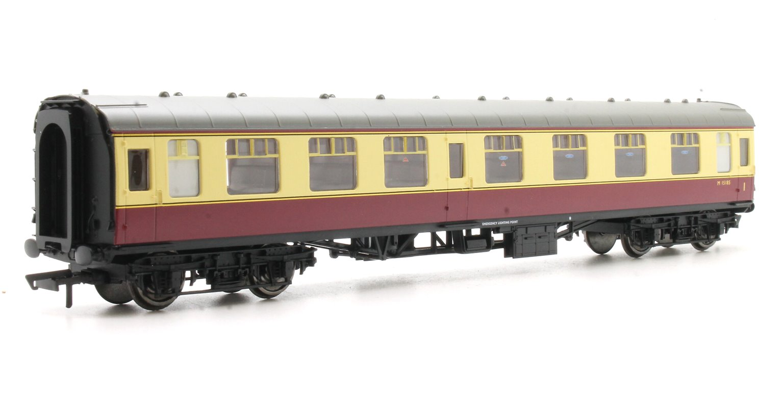 BR, Mk1 Corridor Composite, M15185