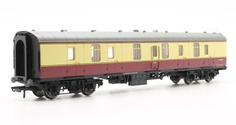 BR, Mk1 Parcels, M80584