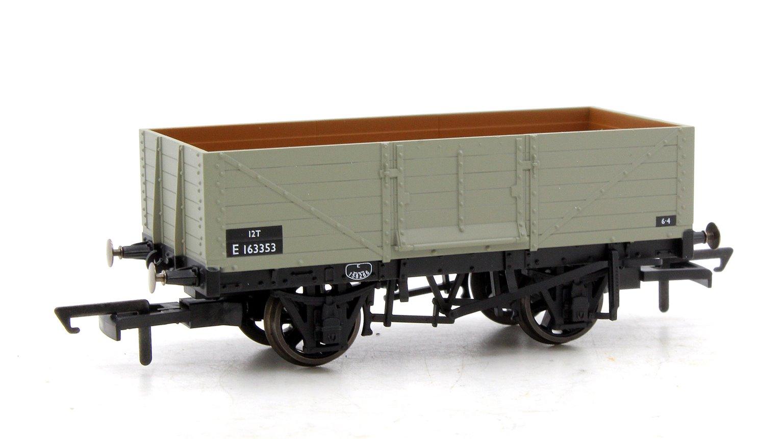 6 Plank Wagon - BR E163353