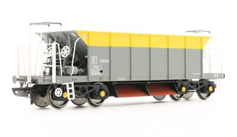 Engineers YGB (Seacow) Wagon