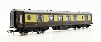 K-Type Pullman First Class Kitchen Car 'Joan'