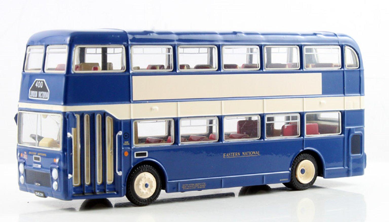 E38118 Bristol VRT - Eastern National Bus