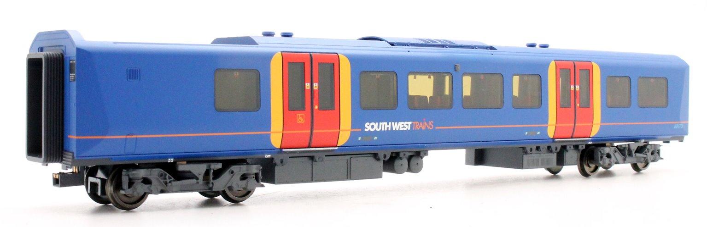 Class 450 4 Car EMU 450073 South West Trains
