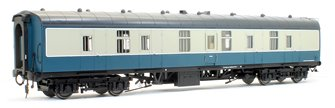 BR Blue/Grey MK1 BG Full Brake Coach