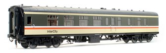 MK1 Intercity BSK Brake Second Corridor Coach