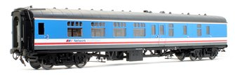 MK1 Network SouthEast NSE BSK Brake Second Corridor Coach