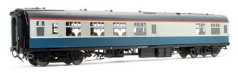 BR Blue/Grey MK1 RMB Restaurant Mini Buffet Coach
