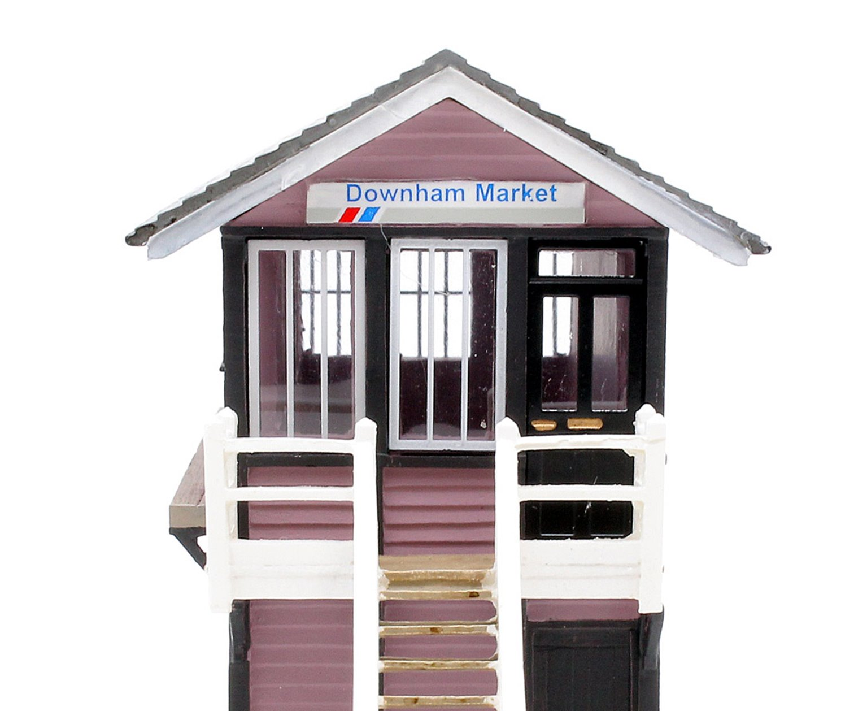 Downham Market Signal Box