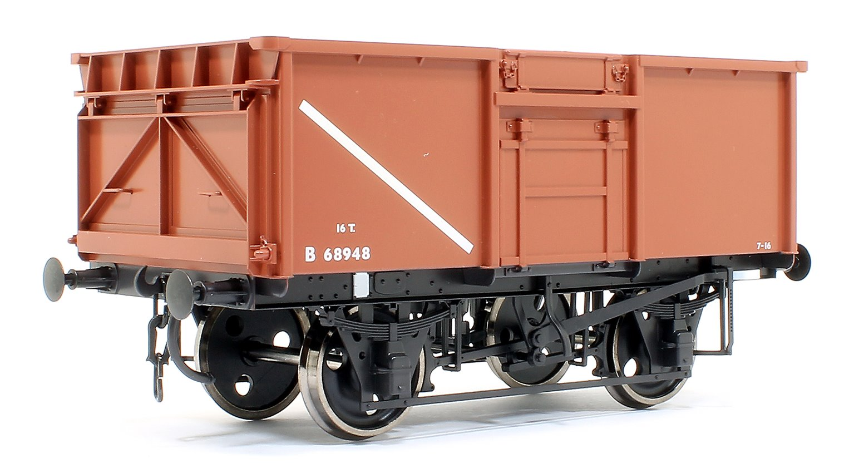 16T wagon
