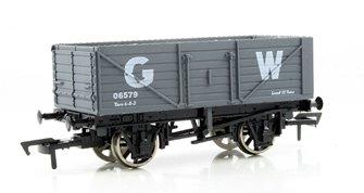 GWR 7 Plank Wagon