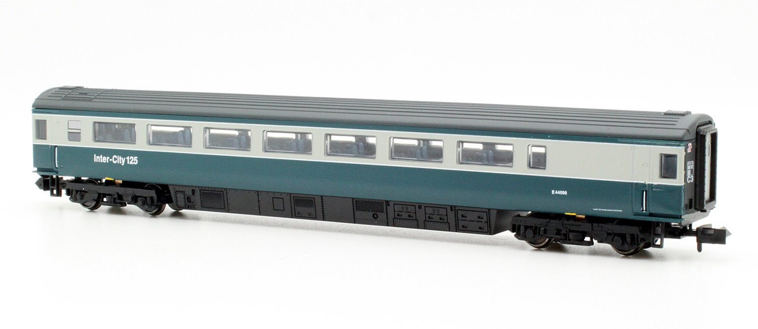 MK 3 INTERCITY BLUE/GREY TGS EASTERN REGION 44098