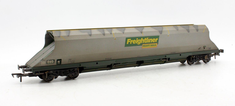 100 Tonne HHA Bogie Hopper Wagon 'Freightliner Heavy Haul' Weathered