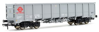 Ermewa Grey MMA / JNA Box Wagon 5500 229-6