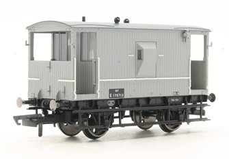 BR, Dia.064 'Toad E' 20T Brake Van