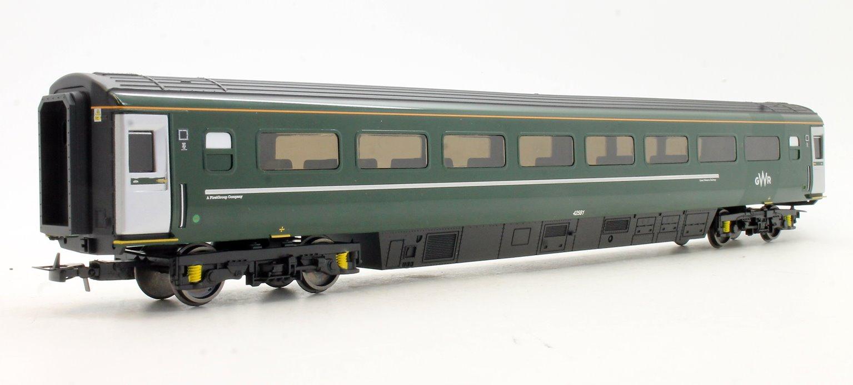 GWR Mk3 Trailer Standard (TS) 42581