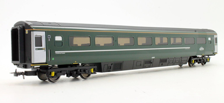 GWR Mk3 Trailer Standard (TS) 42250