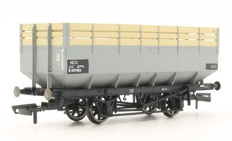 20T Coke Wagon, British Rail