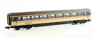 Intercity Executive Mk3 1st Class Coach #41164 HST